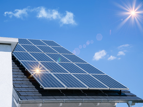 Solar rooftop installer should join hands with partners (EIC)