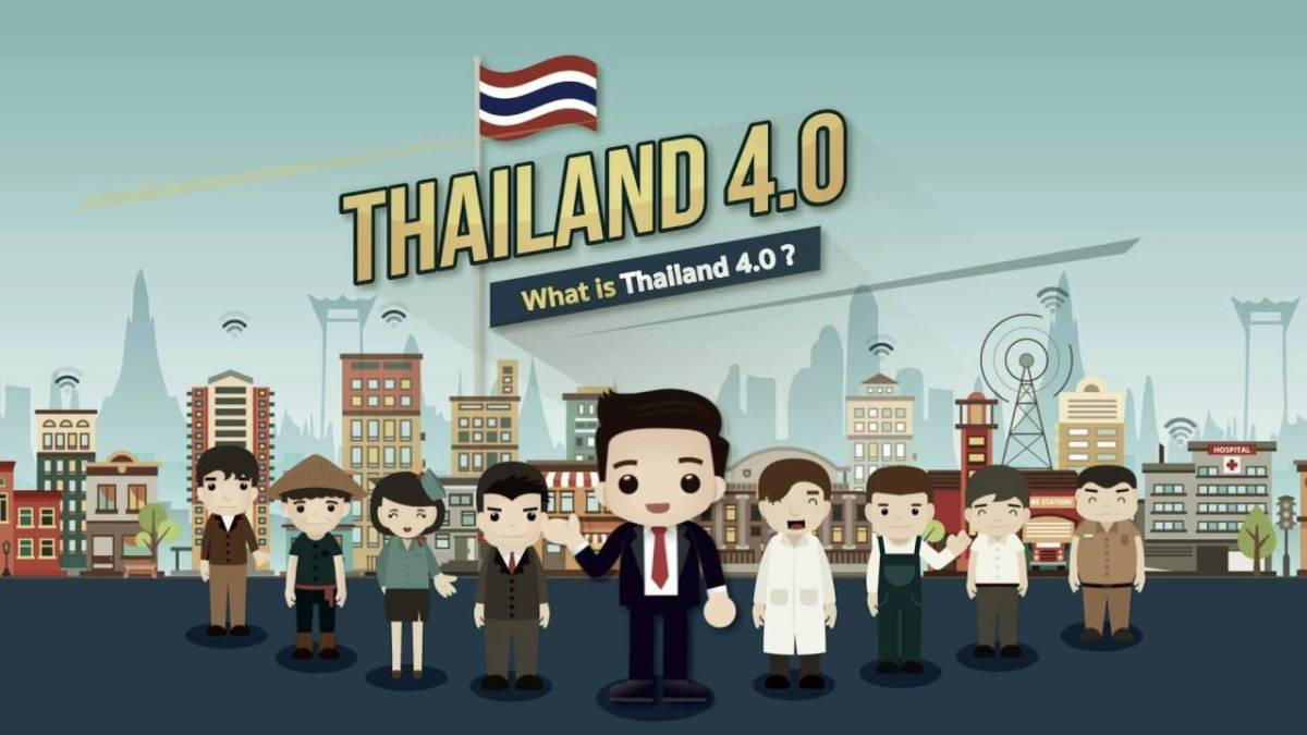 "Thai PM to showcase the country's strengths at  ""Thailand's  Big Strategic Move"""