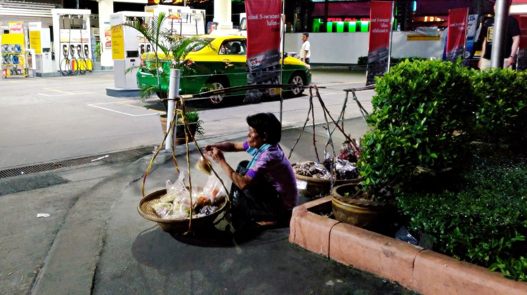 Thailand's ageing society points at soaring health care costs