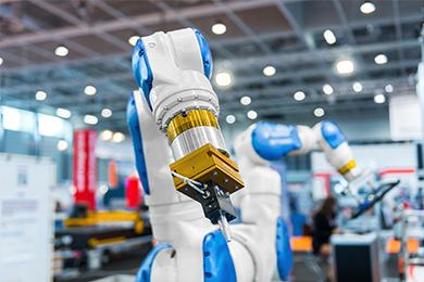 Infineon's Smart Enterprise Programme in action