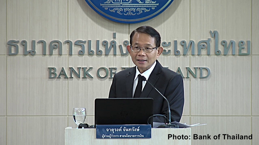 Thailand holds key rate steady at 1.75%