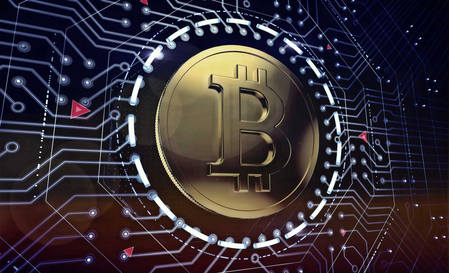 $4000 ? What's behind the bitcoin boom