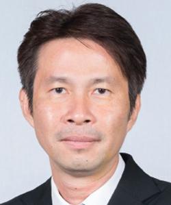 Lee Kok Sun of GIC