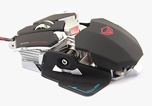 MeeTion's mighty transforming Transformer mouse
