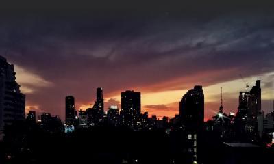 sunset sukhumvit