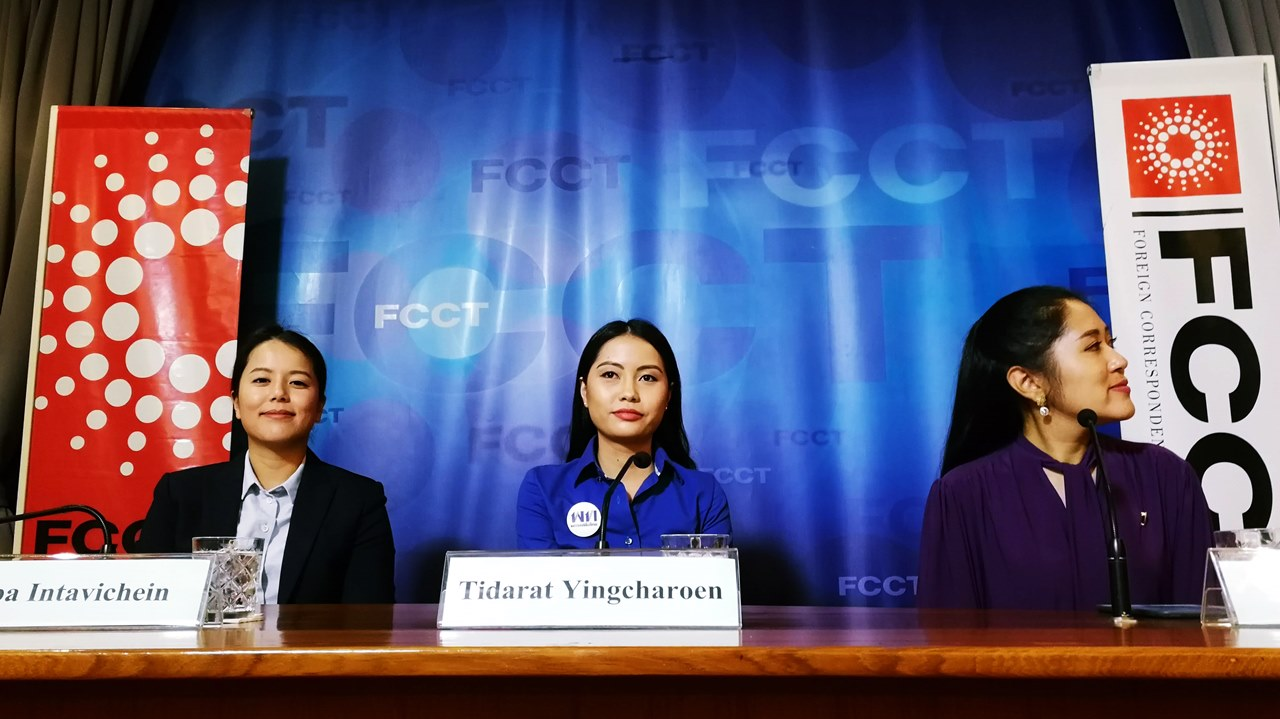 Challenges and opportunities await Thai Women in politics