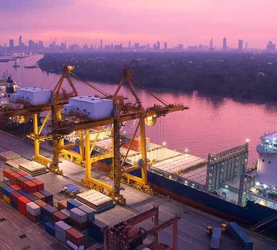 UTCC: Thai export sector to be affected by US-China trade war