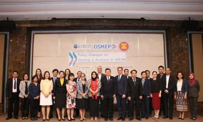 ASEAN holds policy dialogue on formalisation of micro enterprises