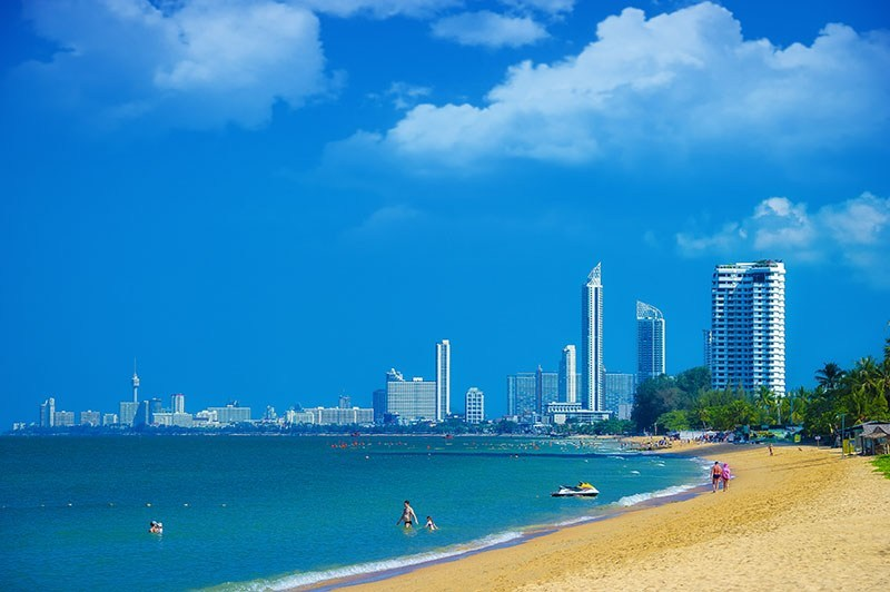 """New tourism segment from Israel – first time """"kosher"""" event in Pattaya"""