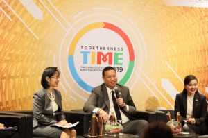 TCEB organizes TIME 2019