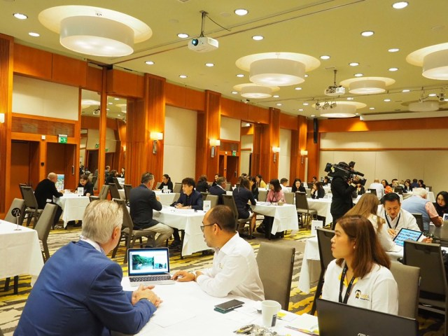 TAT to highlight sustainability Best Practices in Amazing Thailand Road Show to Nordic and Baltic Countries