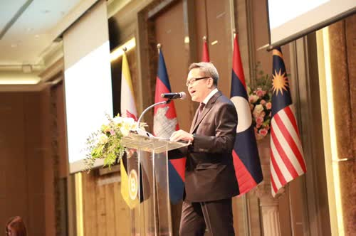 Social Development and Human Security Ministry organizes ASEAN People's Forum