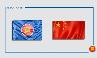 ASEAN, China reaffirm commitment to strong partnership