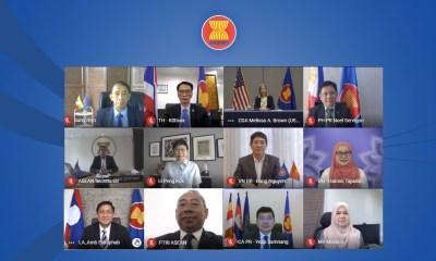 ASEAN, United States to advance Strategic Partnership