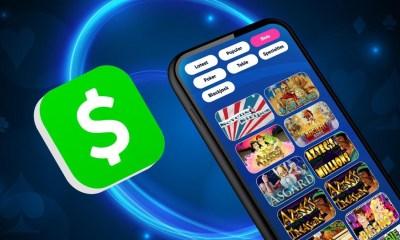 Cash App For Online Gambling