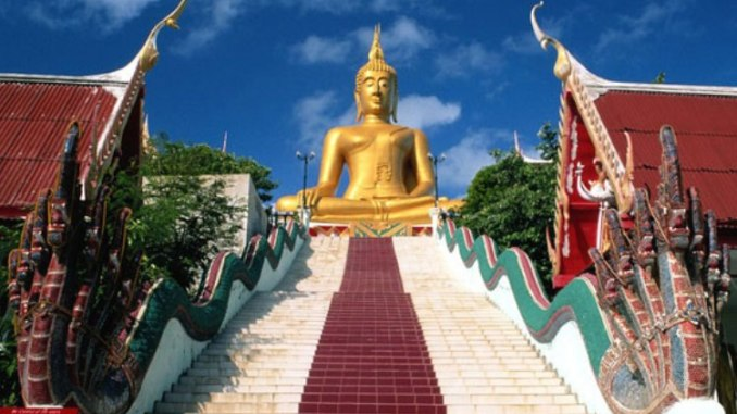 Cultural attractions Pattaya