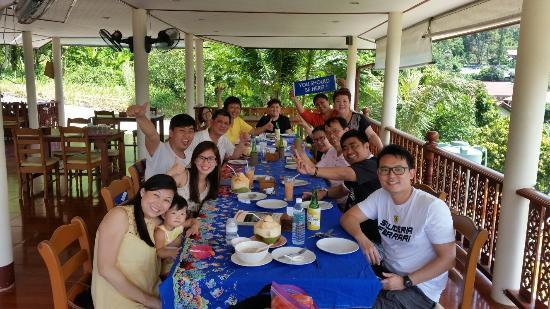 world ventures thailand patong destination