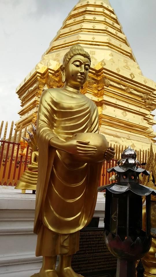 City of Chiang Mai, Thailand