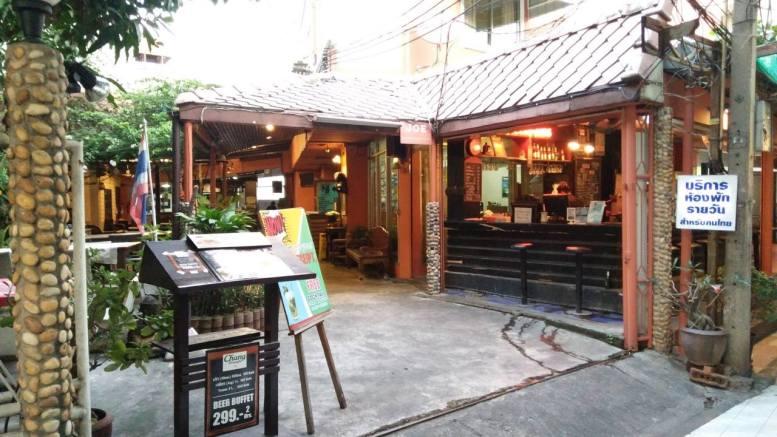 New Joe Guesthouse, Khao San Road reviews