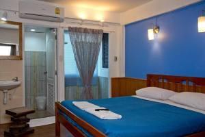 New Joe Guesthouse, Khao San Road