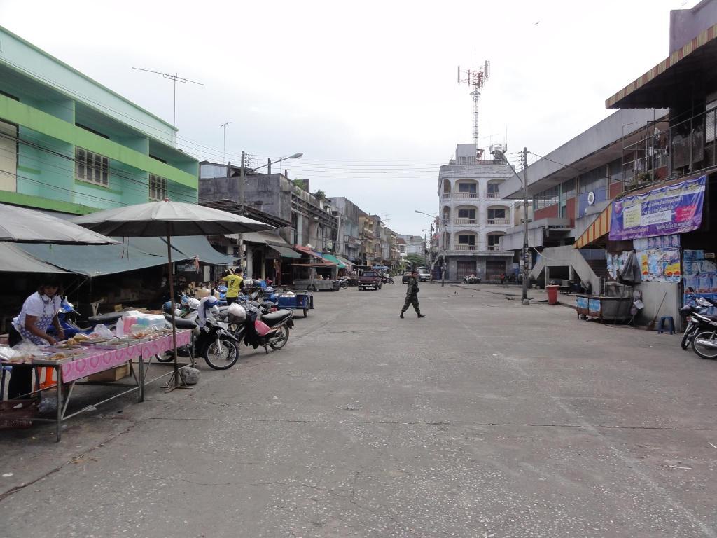 Pattani Thailand