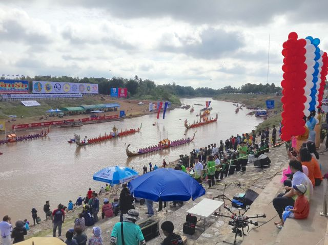 Thailand Boat Race