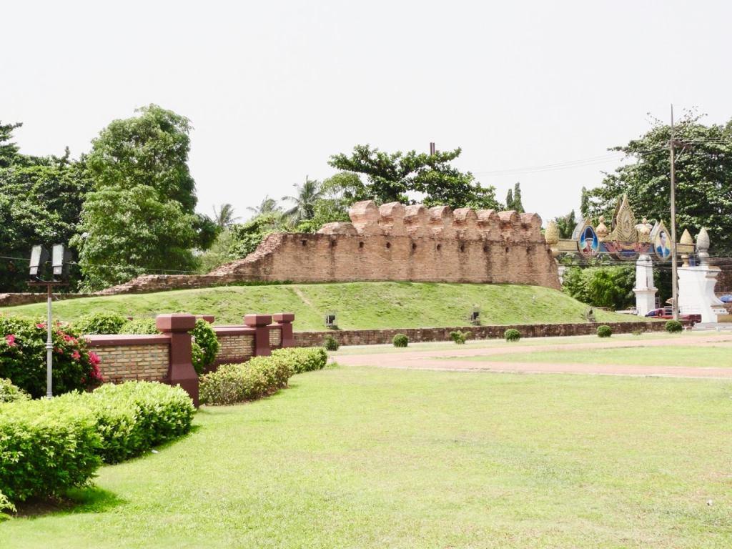 Thalad Park