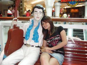 Thai girls girlfriend love