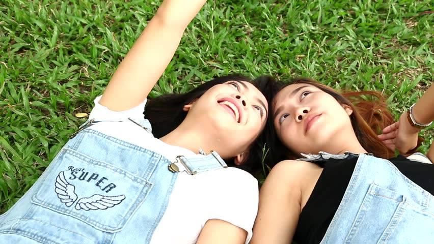 Nasty thai girls