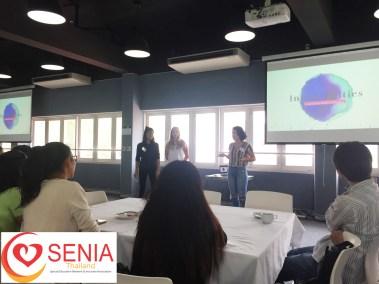 InvistAbilities Presentation