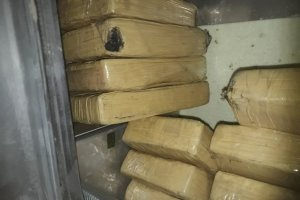 R14.1m cocaine stash intercepted at Ngqura harbour