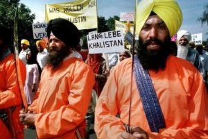 """""""India has provided evidence about Khalistani groups'"""