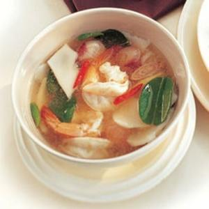 Tom Yum Koong Thailand