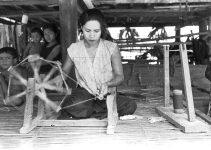 Sisaket Rural Thailand