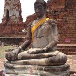 phra nakhon si ayutthaya historical park