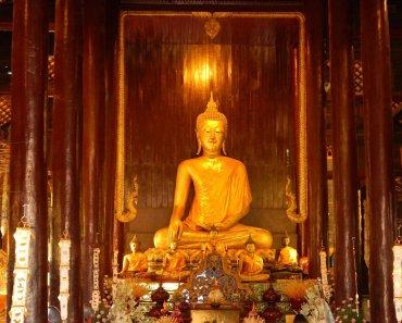 asarnha bucha day thailand