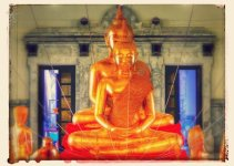 Thailand Festivals Wan Khao Phansa 2015