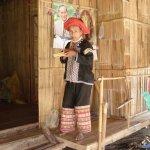 long neck tribe chiang ma