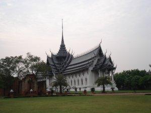 Thailand Festivals Lopburi Monkey Buffet