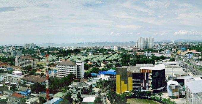 Pattaya Panorama
