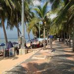 Jomtien Pattaya Thailand