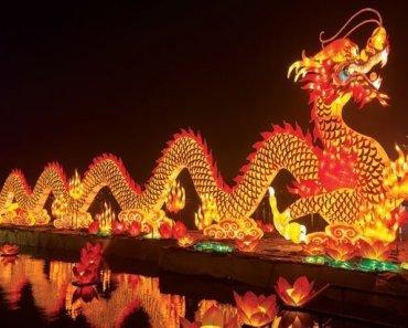Thailand Festivals Lantern Festival Northern Thailand