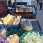 Thailand seafood
