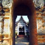 Chiang Mai sighThailandts