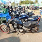 Burapa bike week