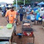Koh Lan Seafood Market Discover Thailand