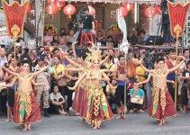 Living Thailand March Festivals across Thailand