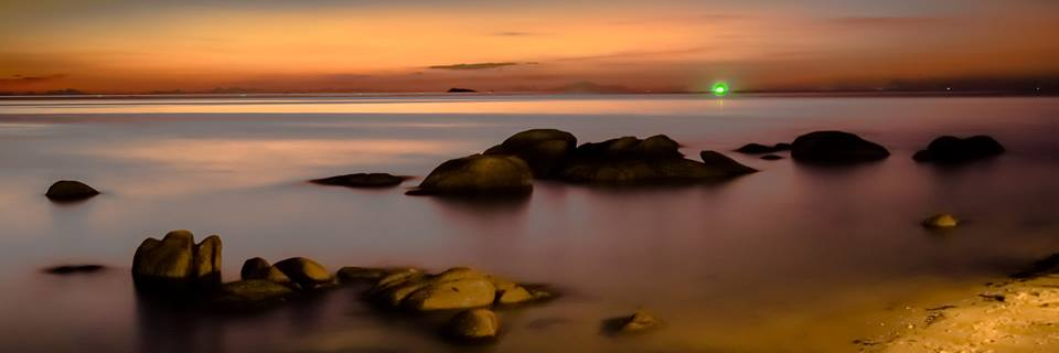 Discover Thailand Chris Bird's Photography