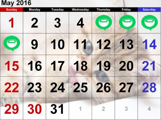 Thailand too many holidays