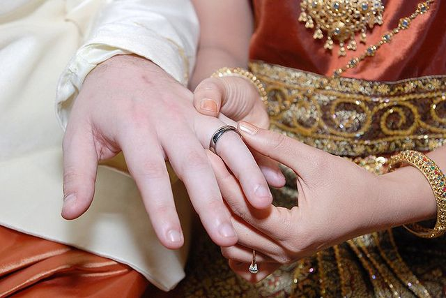 Thailand Info Officials Target Sham Marriages